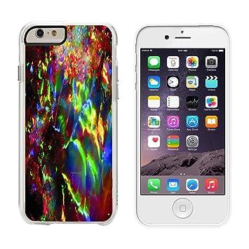 Amazon.com: Opal Fascination - Carcasa transparente para ...