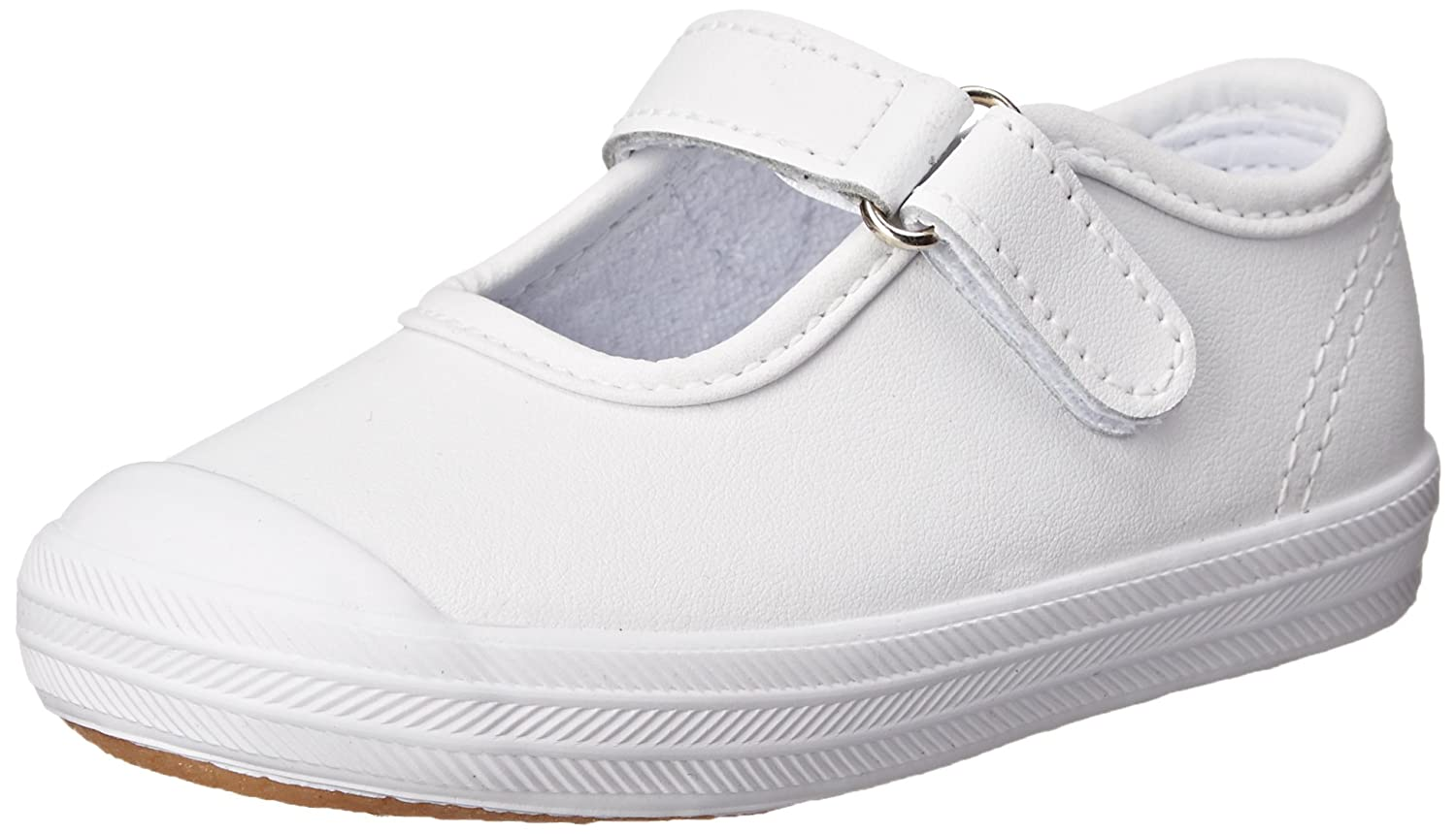 Amazon Com Keds Champion Toe Cap Mary Jane Sneaker Infant Toddler