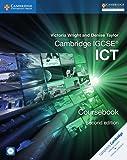 Cambridge IGCSE ICT. Coursebook. Con CD-ROM (Cambridge International IGCSE)