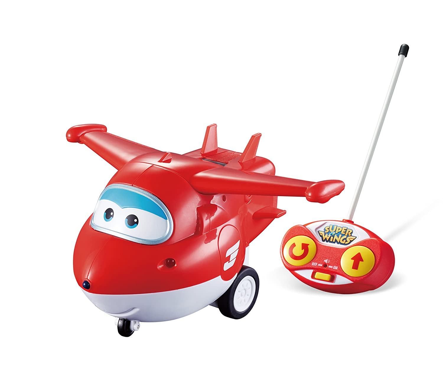 Super Wings Toy Rc Vehicle Remote Control Jett Toys The Plane Sound System Mr V4 Multi Engine Pack Games