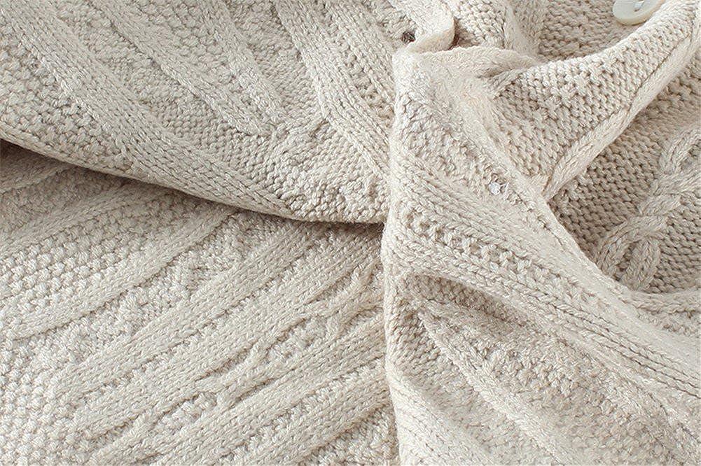 Mud Kingdom Girls Cardigan Sweaters Button Up
