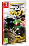 Monster Jam: Crush It! (Nintendo Switch)