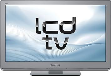 Panasonic Viera TX-L32C3ES - Televisión HD, Pantalla LCD 32 pulgadas- Gris: Amazon.es: Electrónica