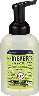 product image for Mrs Meyer's, Soap Hand Foaming Lemon Verbena, 10 Fl Oz