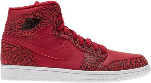 Nike Air Jordan 1 Retro High, Zapatillas de Baloncesto para Hombre ...