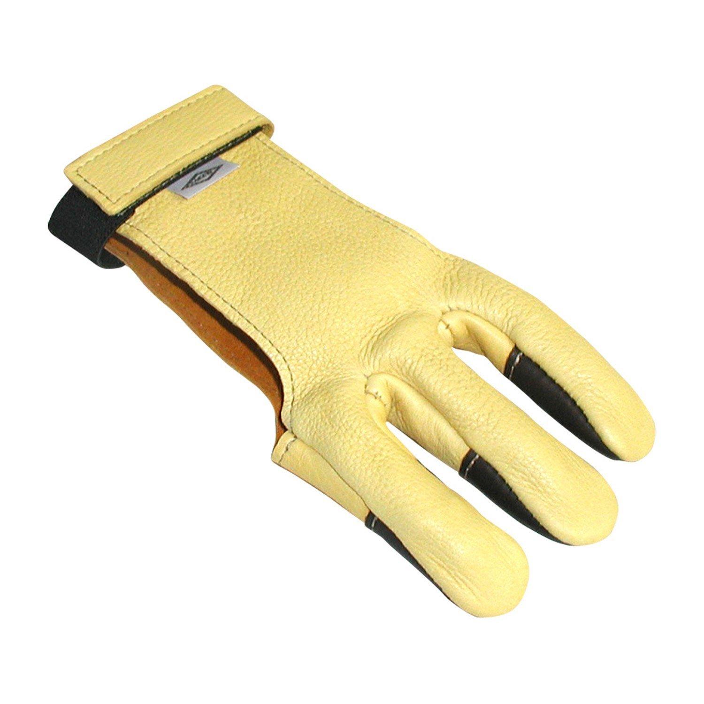 Neet Deerskin Glove Large