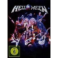 Helloween - United Alive (3 DVDs)