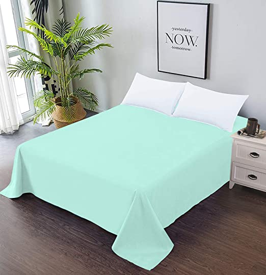 Luxurious Bedding Items /& Sizes 1000 TC Soft Egyptian Cotton Ivory Solid