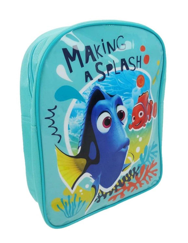 Disney Mochila infantil, azul claro (Turquesa) - DORY001006: Amazon.es: Equipaje