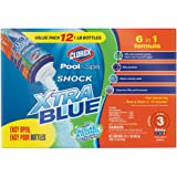 Clorox 33012CLX Pool&Spa Shock, 12-Pack