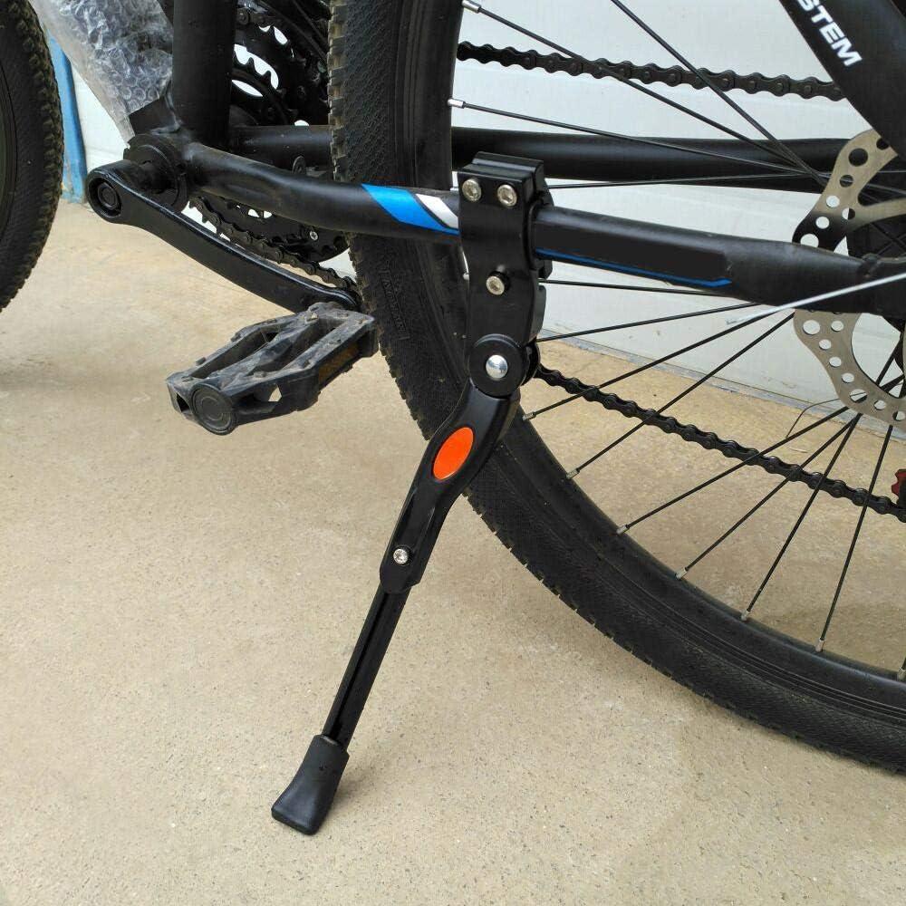 New Adjustable Heavy Duty Mountain Bike Bicycle Cycle Prop Side Reak Kick Stand