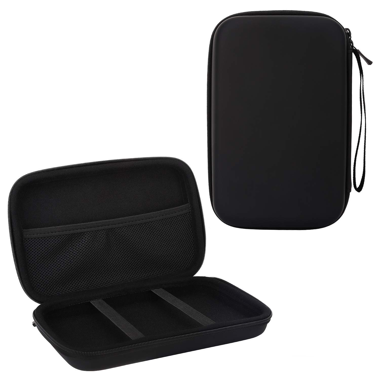 6e8ab6f176fa Details about 7-Inch GPS Carrying Case Shockproof EVA Hard Shell Protective  Pouch Travel Bag