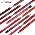 Me Now Super Matte Lip Liner Pencil (Set Of 12) - P102