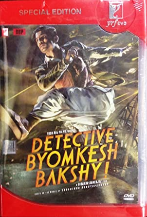 Detective Byomkesh Bakshy! book 2 full movie in hindi download