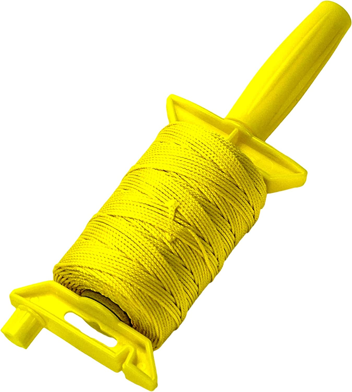 Bon Tool 21-171 Reload Reel - 500' Yellow