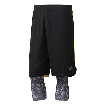 En Loisirs Essential Short Et HommeSports 2 Pour 1 Adidas SUzMVGqp