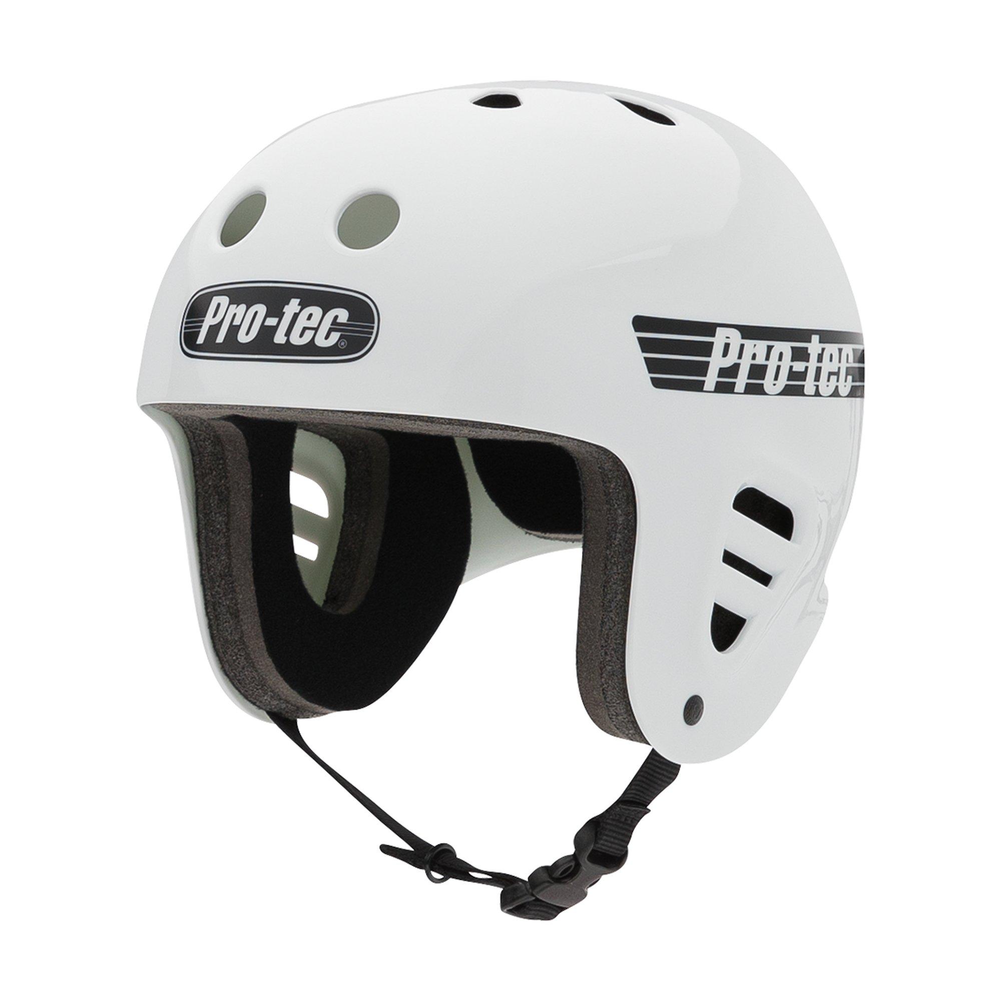 Pro-Tec Full Cut Skate Helmet by Pro-Tec