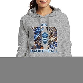 AcFun mujeres de la Universidad de Duke baloncesto sudadera ...