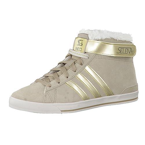 cheaper bf26d bcd48 adidas neo Daily Twist Mid SG Sneaker da Donna