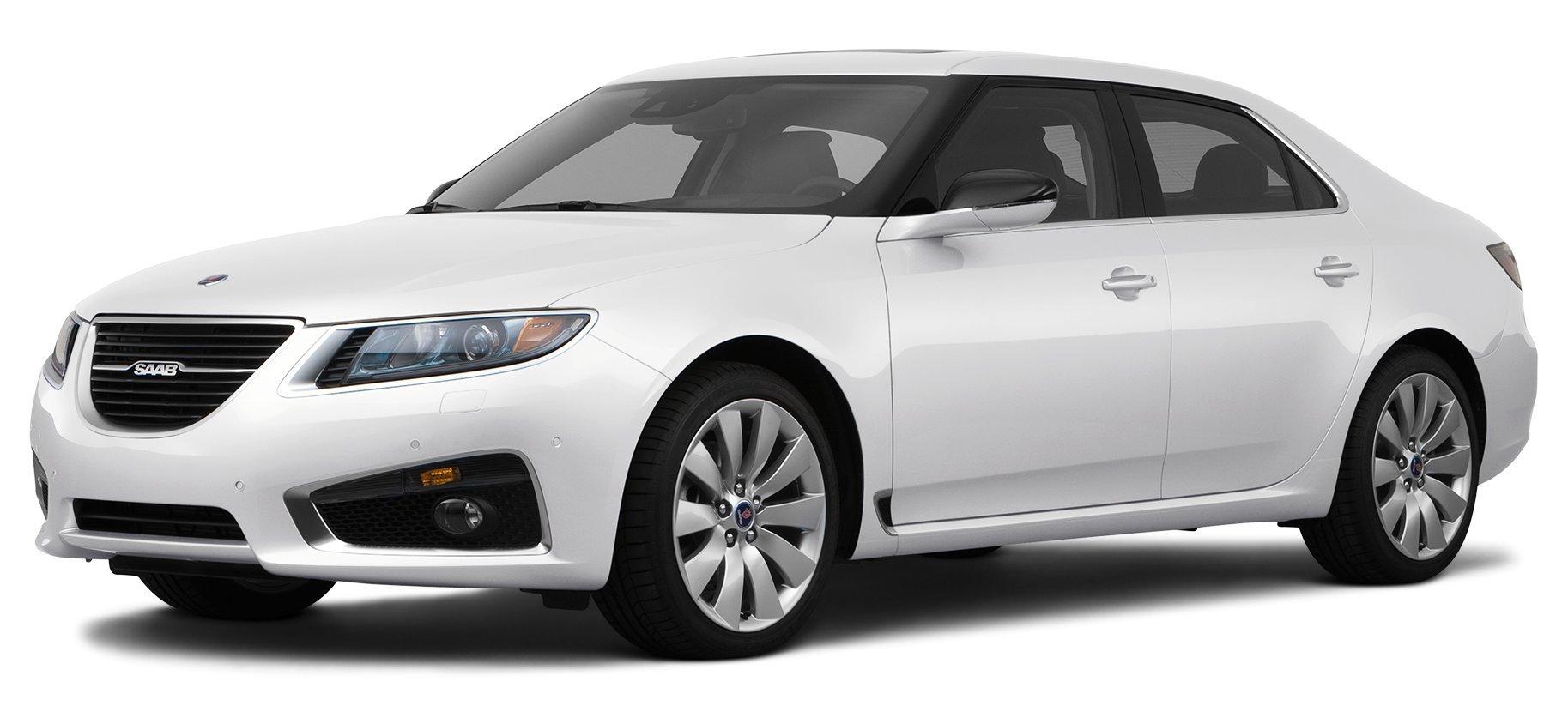 2011 Saab 9-5 Aero XWD, 4-Door Sedan *Limited Availability* ...