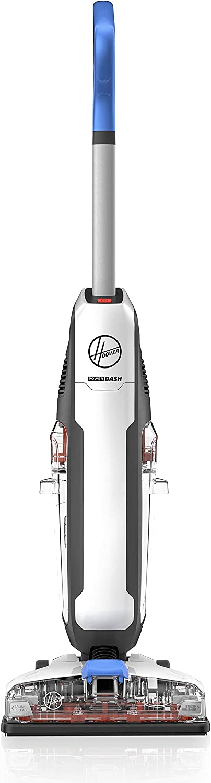 Hoover PowerDash Pet Hard Floor Cleaner Machine, FH41000, White