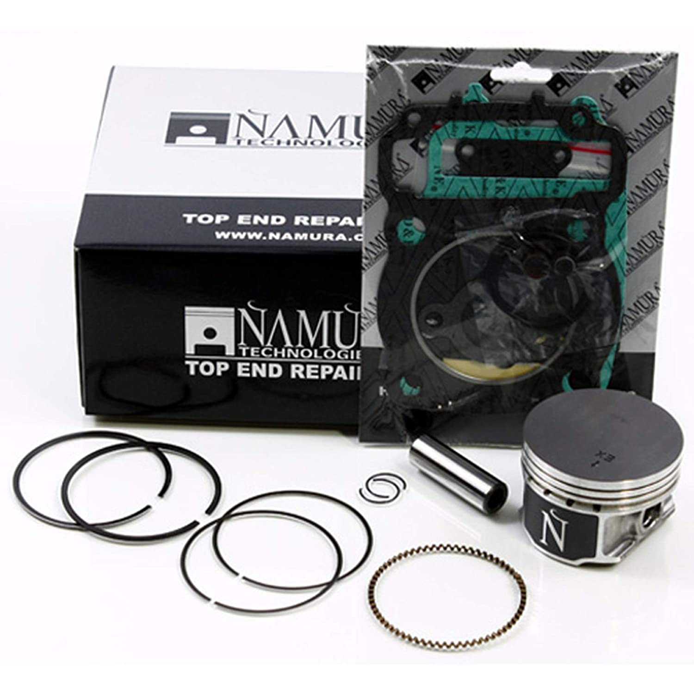 Namura Top End Piston Gaskets Rings kit 0.50mm Oversize to 78.45mm NA-50024-2K