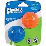 Chuckit! Small Strato 球(2 只装)