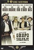 Grupo Salvaje [DVD]