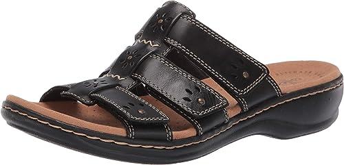 Clarks Womens Leisa Spring Sandal