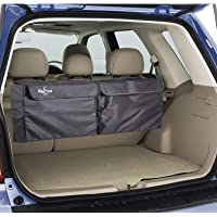 Big Ant Back Seat Trunk Organizer,Space Saving Car Trunk Storage Organizer with Lid Keep Your Trunk Clean and Tidy 2…