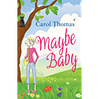 Maybe Baby: Full of love, true friendship and humour. (Lisa Blake Book 2) (English Edition)