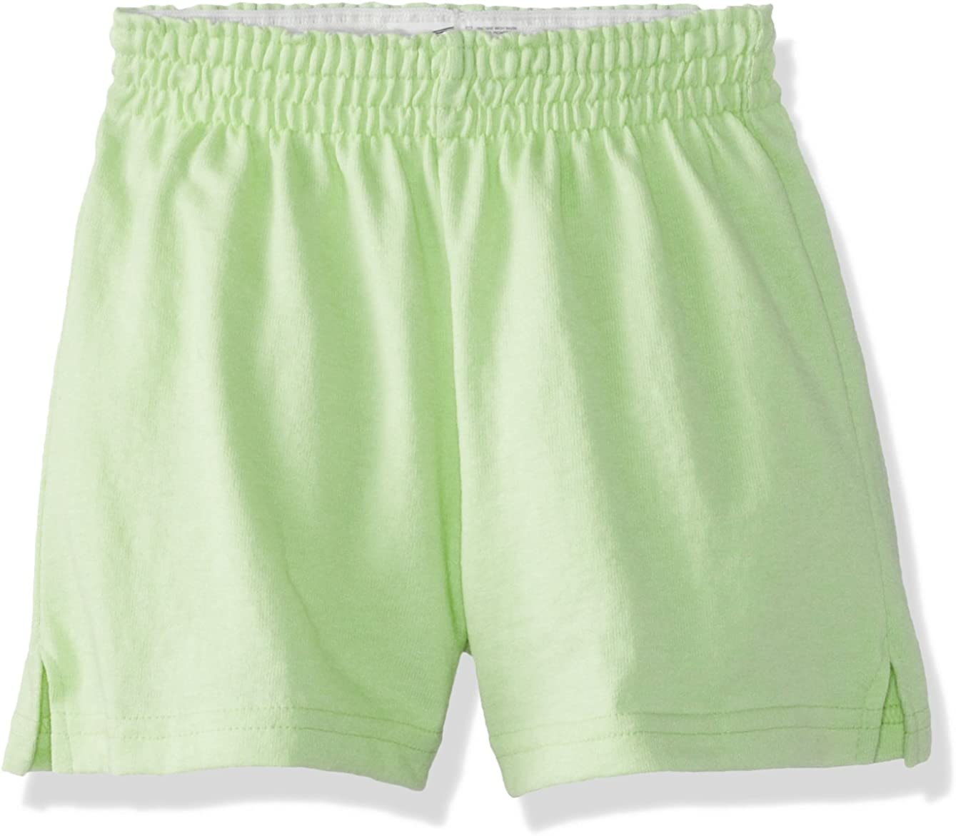 Soffe Girls Big Low Rise Authentic Cheer Short