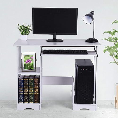 InKach Desktop Computer Desk
