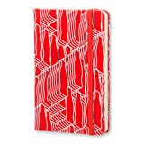 Moleskine notebook limited edition Coca-Cola
