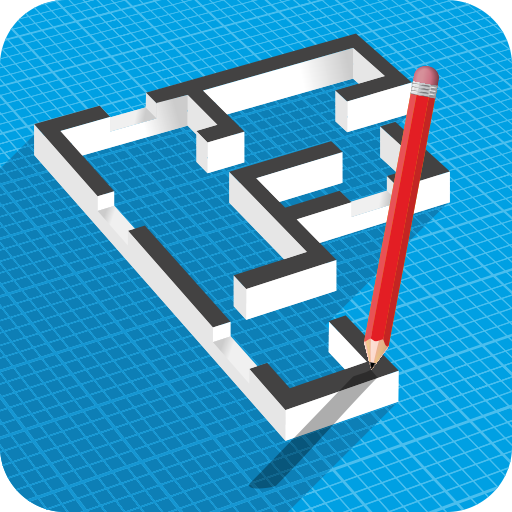 Floor Plan Creator (Best Home Building App)