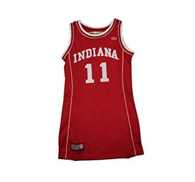san francisco 8b8c1 61433 Indiana Hoosiers - Vintage Isiah Thomas Throwback Jersey Dress