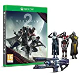 "Destiny 2 + Emote ""Saluto Militare"" (DLC esclusivo Amazon) - Xbox One"