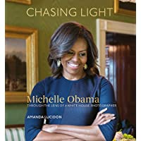 Chasing Light: Reflections from Michelle Obama's Photographer
