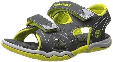 0425091d97e6 Timberland Adventure Seeker Two-Strap Sandal (Little Kid)