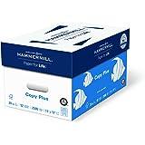 Hammermill Paper, Copy Plus Paper, 11 x 17 Paper, Ledger Size, 20lb Paper, 92 Bright, 5 Reams / 2,500 Sheets (105023C) Acid Free Paper