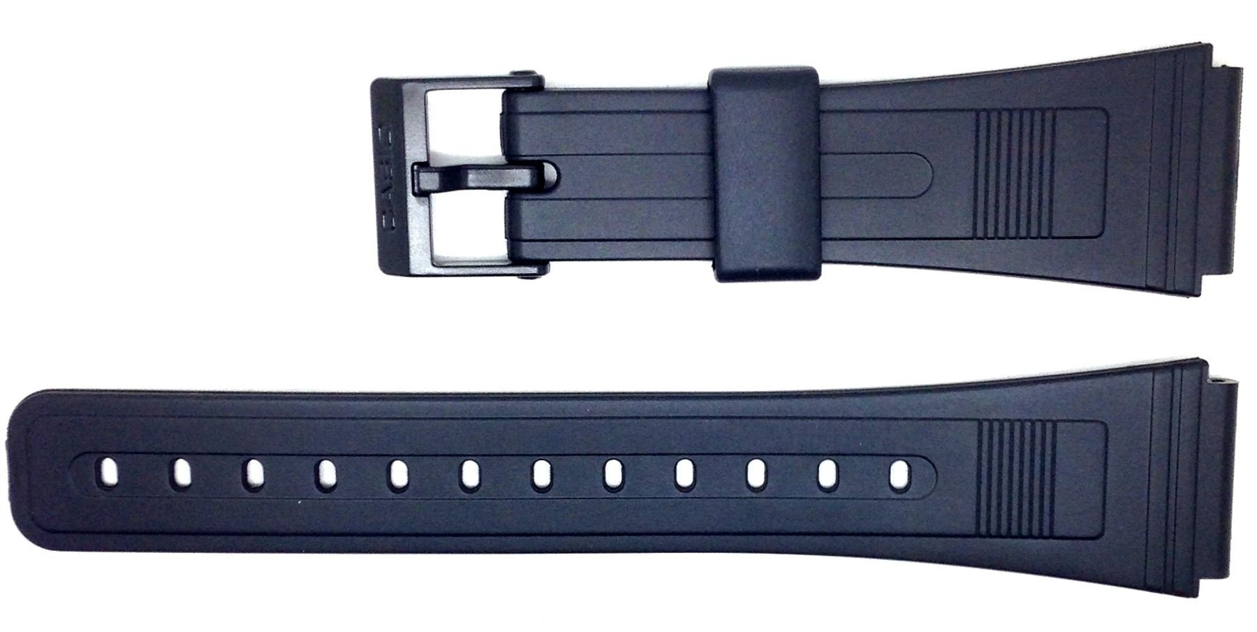 Genuine Casio Replacement Watch Strap / Bands for Casio Watch DBA-80-1KF + Other models