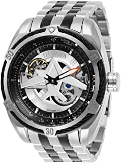 Invicta Automatic Watch (Model: 28201