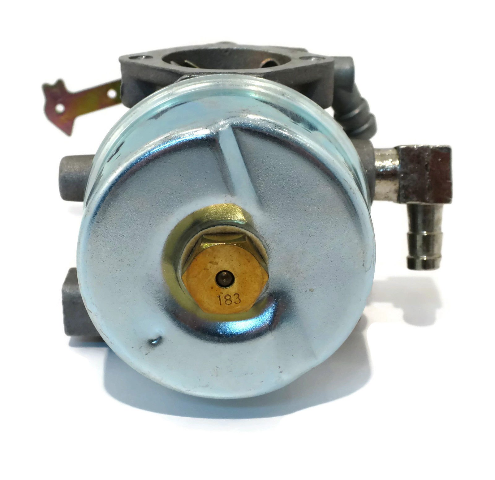 The ROP Shop Carburetor Carb for Tecumseh 640112 Stens 520-954, 056-318 HM80 HM90 HM100 Motor by The ROP Shop (Image #7)
