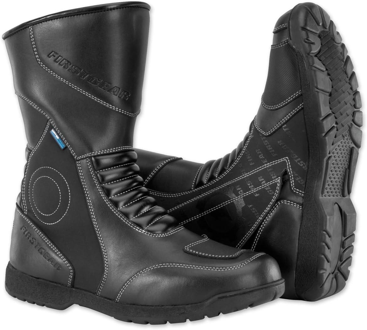 Firstgear Kilimanjaro Hi Waterproof Boots Black 13