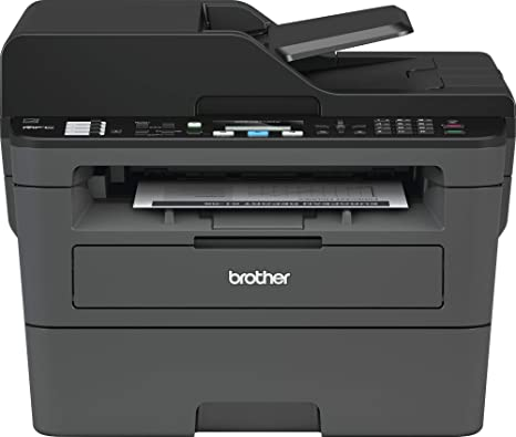 Brother MFCL2710DW - Impresora multifunción láser monocromo con ...