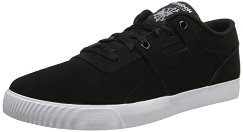 Reebok Men s Workout Low Clean FVS Sneaker 0c749a16f