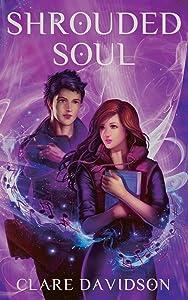 Shrouded Soul: (Hidden Book 3)