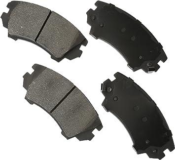 Centric 102.14020 Brake Pad