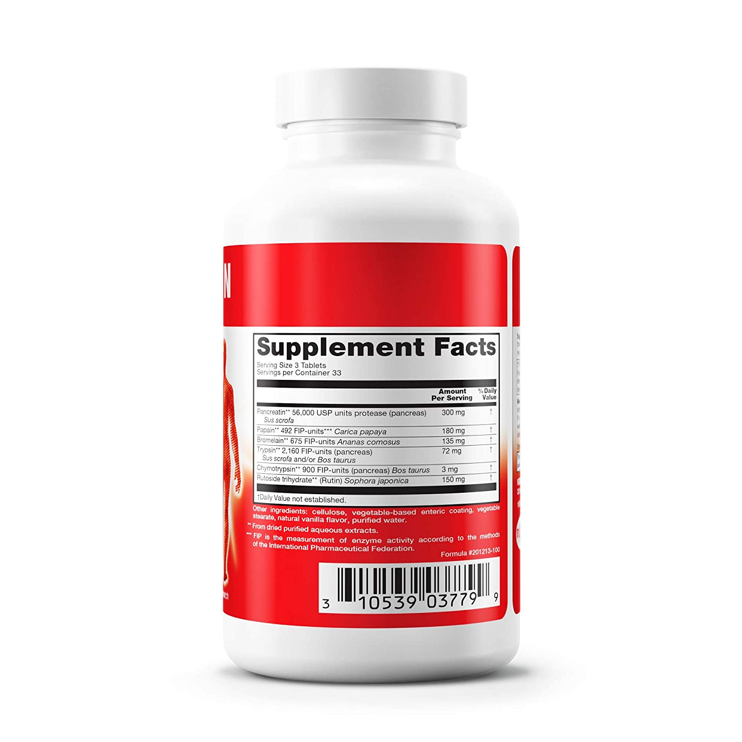 Wobenzym - Wobenzym N - Authentic German Formula Designed to Promote  Healthy Joints