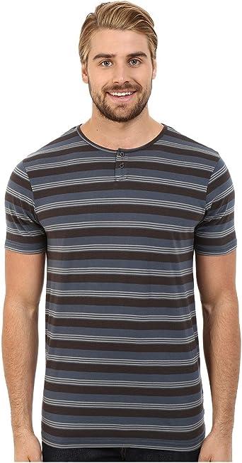 Tavik Mens Striker Knit Shirt